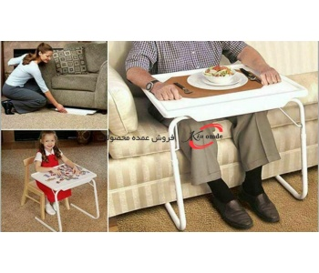 میز تیبل میت (table mate)